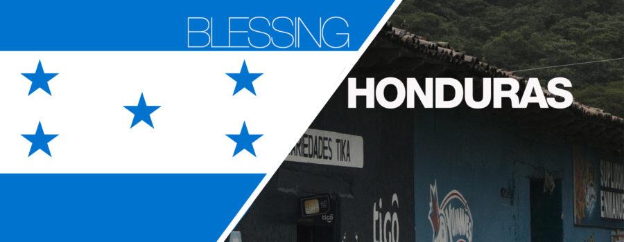 Honduras Outreach