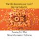 Trunk or Treat Volunteers